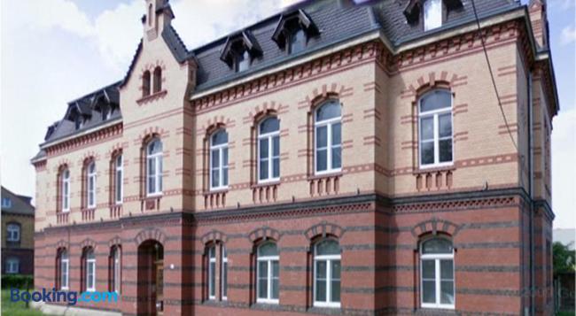 フェリン イン ドレスデン - ドレスデン - 建物