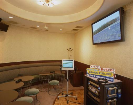 品川プリンスホテル - 東京 - バー