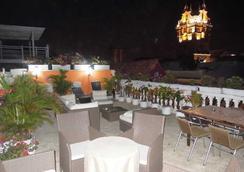 Hotel Boutique Santo Domingo - カルタヘナ