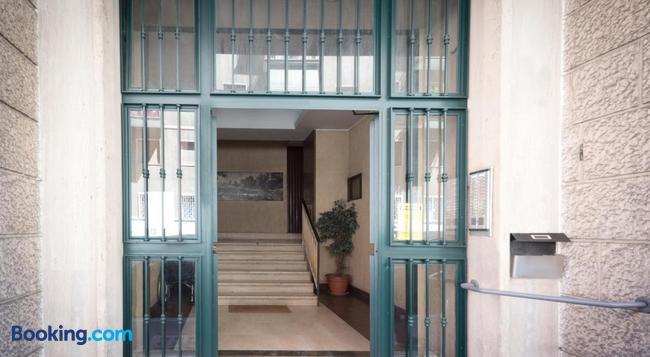 Audrey Rooms - ローマ - 建物
