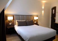 ホテル ドゥ フロール - パリ - 寝室