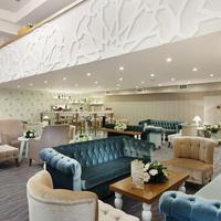 ベストウエスタン プラス カーン ホテル Hotel Lobby