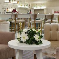 ベストウエスタン プラス カーン ホテル Bar/Lounge
