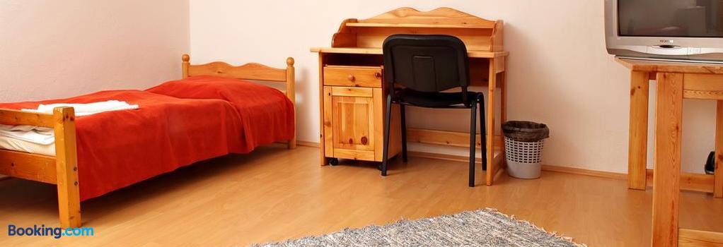 Liszt Apartman - Pecs - 寝室