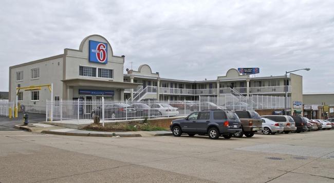 Motel 6 Washington DC - Convention Center - ワシントン - 建物