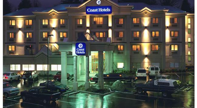 Coast Abbotsford Hotel & Suites - アボッツフォード - 建物