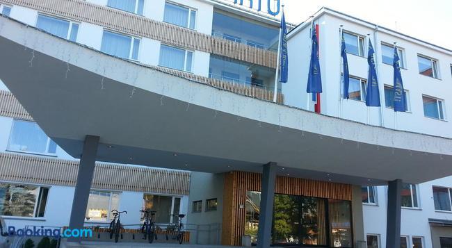 ホステル タルトゥ - タルトゥ - 建物