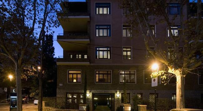 プリメーロ プリメーラ - バルセロナ - 建物