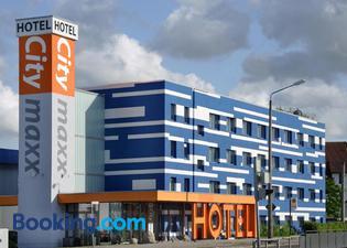 ホテル シティマックス