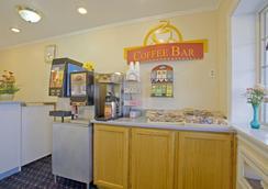 Americas Best Value Inn Klamath Falls - Klamath Falls - レストラン