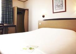 カンパニル ブリュッセル 空港 ザベンテム ホテル - ザヴェンテム - 寝室