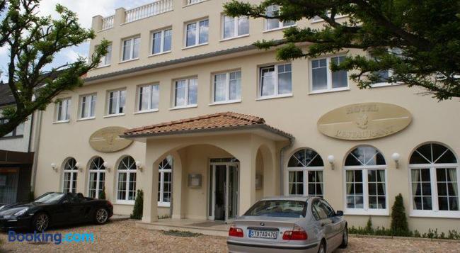 Hotel Helena - ハンブルク - 建物