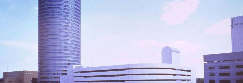 新横浜プリンスホテル - 横浜市 - 建物