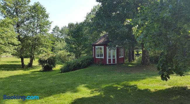 Øst Trøgelborg Farm Holiday - ビルン - 建物