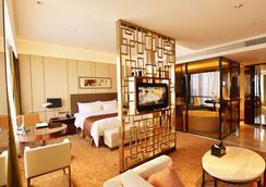Wyndham Xuzhou East - Xuzhou - 寝室