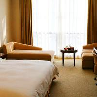 Best Western Fuzhou Fortune Hotel International Executive Room