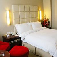 Best Western Fuzhou Fortune Hotel Fashion Single Room