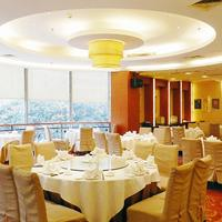 Best Western Fuzhou Fortune Hotel Chinatown Restaurant
