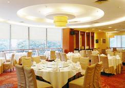 Best Western Plus Fuzhou Fortune Hotel - 福州 - レストラン