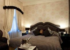 ザ レナード ホテル - ロンドン - 寝室