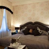 ザ レナード ホテル Classic Double Room