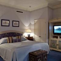 ザ レナード ホテル Deluxe Double Room