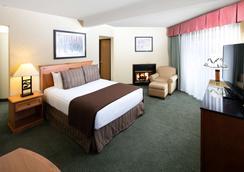 レッド ライオン ホテル カリスペル - カリスペル - 寝室