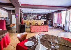 アルタモント ウエスト ホテル - モンテゴ・ベイ - レストラン