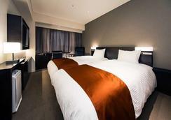 ダイワロイネットホテル銀座 - 東京 - 寝室