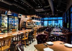 ダイワロイネットホテル銀座 - 東京 - レストラン