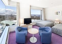 雫石プリンスホテル - 雫石町 - 寝室