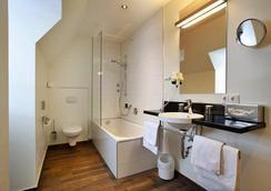 ホテル アム ヤコブスマルクト - ニュルンベルク - 浴室