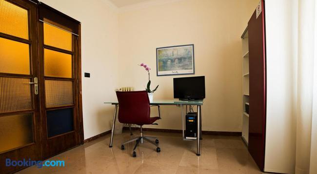 Bed & Breakfast Corso Di Francia - ローマ - 寝室