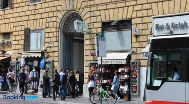 Piccolo Fiore - ローマ - 建物