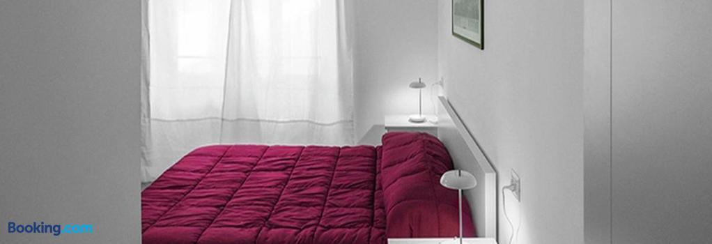 Bed & Breakfast Nilo32 - ナポリ - 寝室