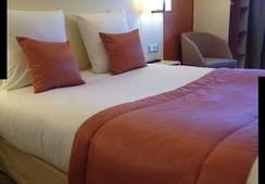 ホテル デュボスト - リヨン - 寝室