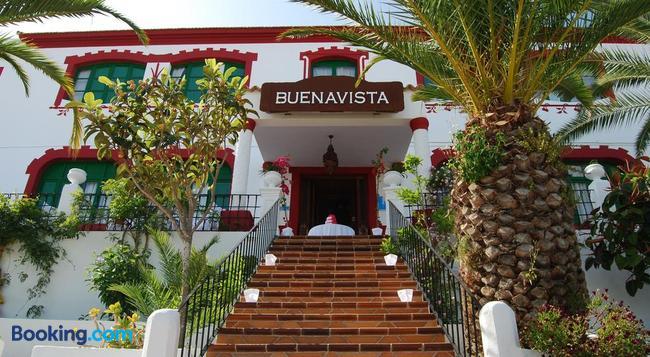 Buenavista & Suites - Santa Eularia des Riu - 建物