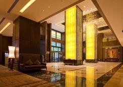 Celebrity City Hotel - 成都 - ロビー