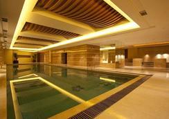 Celebrity City Hotel - 成都 - プール