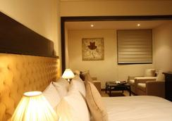 Grand Hotel Beirut - ベイルート - 寝室