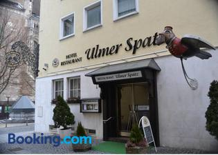 ホテル ウルマー スパッツ