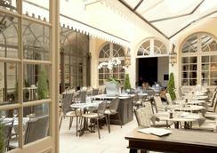 ベストウエスタン ホテル スパ グラン モナルク - シャルトル - レストラン