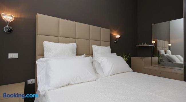 Residenza Crescenzio - ローマ - 寝室