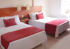 Best Western Minatitlan - Minatitlan - 寝室
