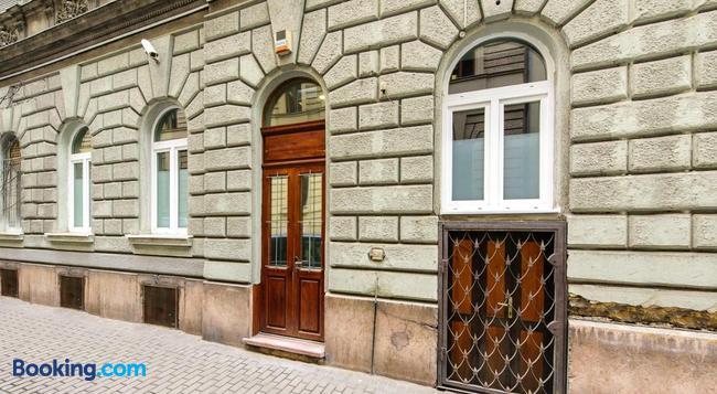 Budapest City Pension - ブダペスト - 建物