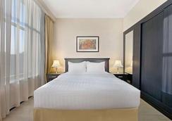 エズダン ホテル ドーハ - ドーハ - 寝室