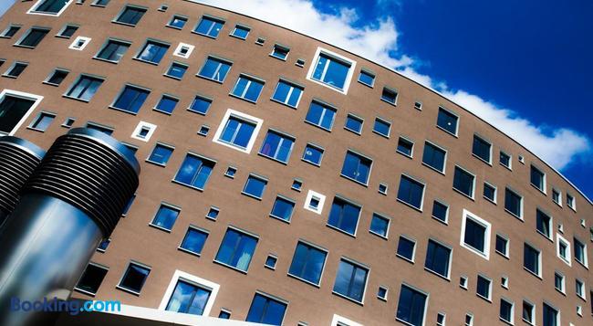 Gzt Das Gästehaus - Tübingen - 建物