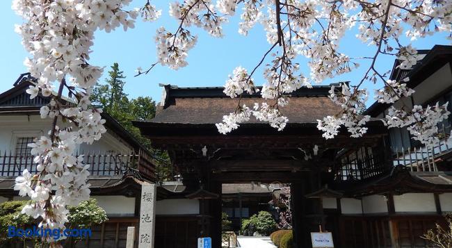 櫻池院 - 高野町 - 建物