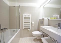 ベスト ウエスタン ホテル ル パラドウ スッド - アヴィニョン - 浴室