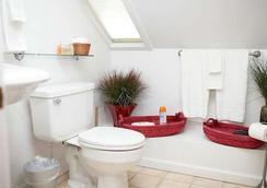 Mauger Estate B&B - アルバカーキ - 浴室